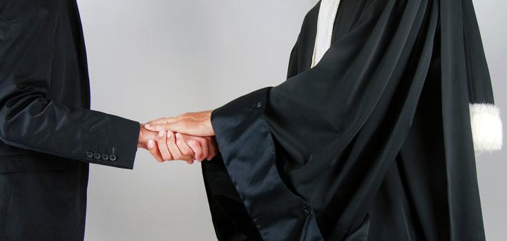 avocat mentor