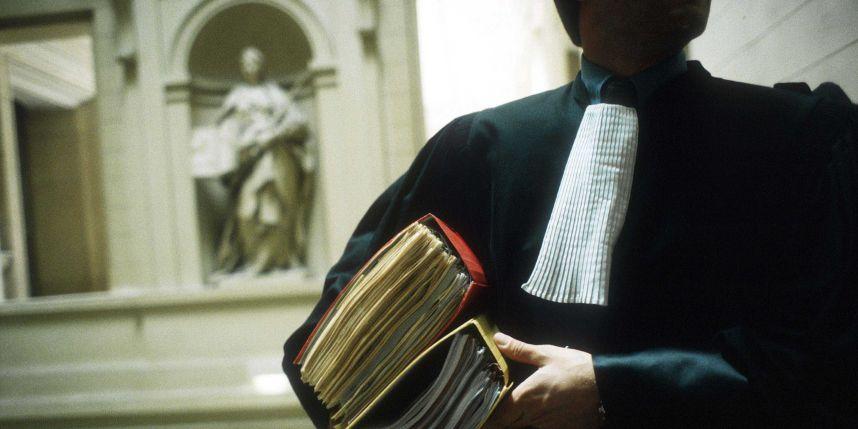 Fiche m tier avocat - Arnaque huissier de justice ...