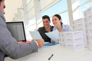 métier d'un agent immobilier